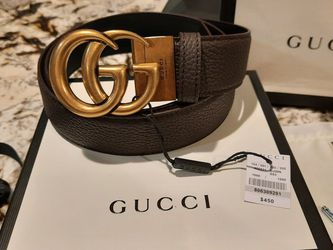 Gucci Belt for Sale in Orting,  WA