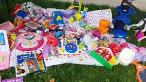 Kids toys for Sale in Oak Forest, IL