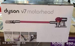 Dyson v7 Motorhead cordless vacuum * brand new $175.00 for Sale in Miami, FL