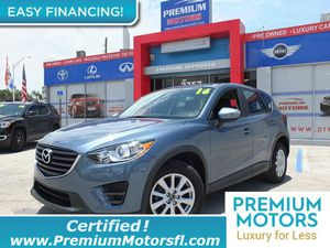 2016 Mazda CX-5 for Sale in Miami, FL