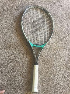 Slezenger Tennis Racket - Xcel 1.5 model for Sale in Dublin, OH