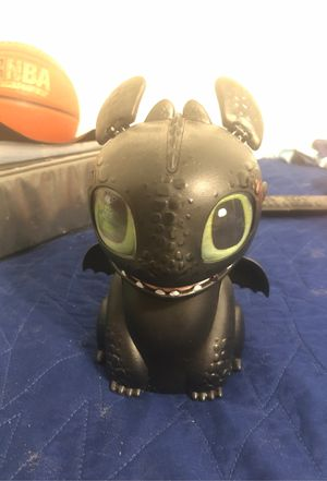 hatchimal toothless dragon for Sale in Indian Shores, FL