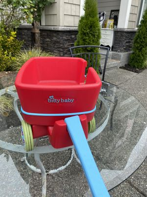 American Girl Bity Baby wagon for Sale in Bothell, WA