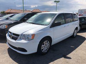 2014 Dodge grand Caravan $500 down delivers habla espanol for Sale in Las Vegas, NV
