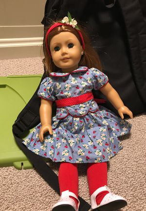 American Girl Doll- Emily for Sale in Montgomery, AL