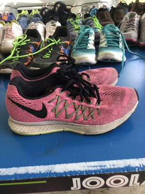 Nike zoom air Pegasus 32 Shoes for Sale in Forest Heights, MD