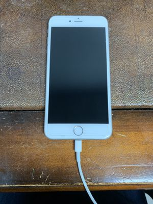 iPhone 6s Plus- T-Mobile Carrier- 16GB- Used-Great condition for Sale in Houston, TX