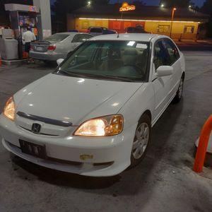 2003 honda civic hybrid for Sale in Anaheim, CA
