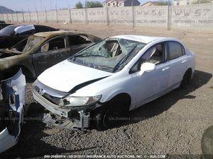 2010 Honda Civic for parts for Sale in Phoenix, AZ