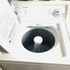 Refurbished Kenmore Washer 90 Days Warranty for Sale in Turlock, CA