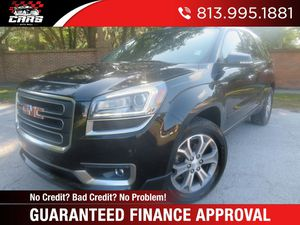 2013 GMC Acadia for Sale in Riverview, FL