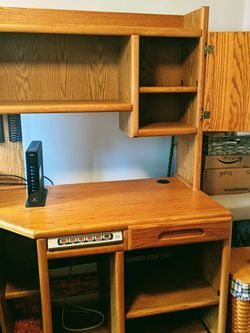 Office Furniture for Sale. Real Wood! for Sale in Monroeville,  PA