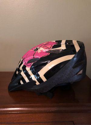 Girls Bike Helmet for Sale in Fort Lauderdale, FL