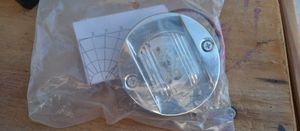 Round Marine Boat Stern Transom Light Warm White 6 LED Courtesy Light for Sale in El Cajon, CA