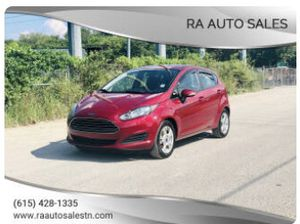 2015 Ford Fiesta...Clean Title...Low Miles for Sale in Nashville, TN