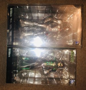 Kotobukiya Artfx DC Statue set for Sale in Columbus, OH