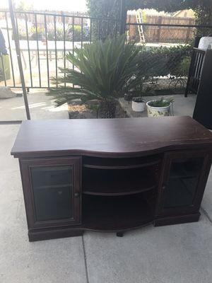 Tv stand for Sale in Selma, CA