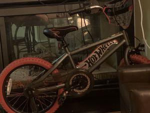 Kids bike barely used for Sale in Woodbridge, VA