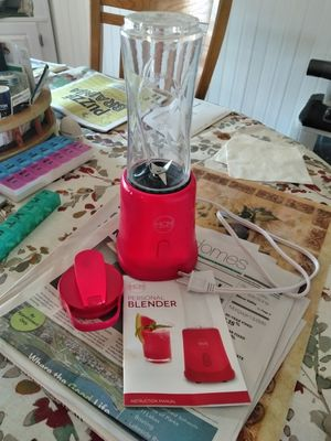 Mark Charles Misilli Personal Blender for Sale in Sunnyvale, CA