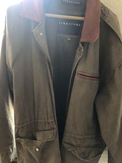 Men's Structure Jacket XL for Sale in McKinney,  TX