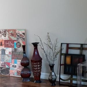 Home Decor Vases And Art for Sale in Laguna Niguel, CA