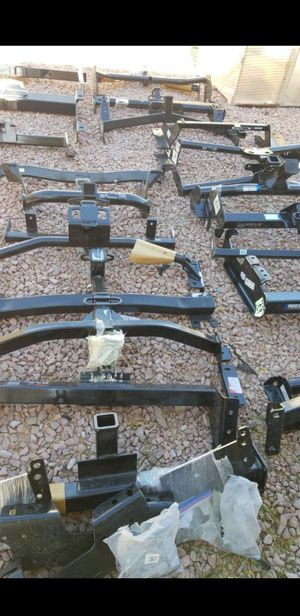 HITCH for Jeep Wrangler for Sale in Las Vegas, NV