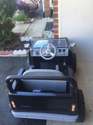 Electric car kids for Sale in Ashburn, VA