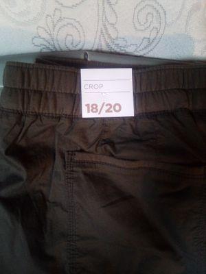 Crop pants for Sale in Fontana, CA
