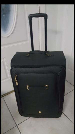 """Joy Mangano Luggage ( H: 26"""" W: 18"""" D: 12"""") for Sale in Tampa, FL"""