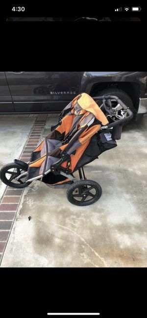 Bob Double Stroller for Sale in La Verne, CA