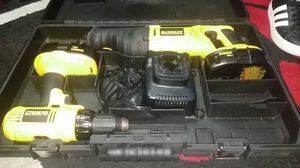 Dewalt combo for Sale in Melrose, MA