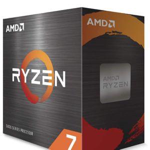AMD Ryzen 7 5800X 8-core, 16-Thread Unlocked Desktop Processor Without Cooler for Sale in Marlboro Township, NJ