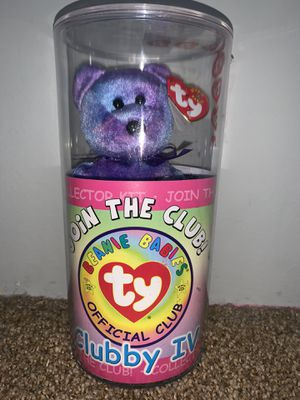 Beanie babies collection for Sale in Goodlettsville, TN