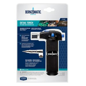 Bernzomatic ST2200 Cordless Hobby Torch & Soldering Iron for Sale in St. Petersburg, FL