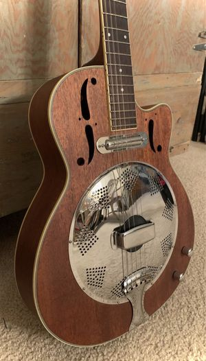 Dean CE Acoustic/ Electric Resonator guitar for Sale in Kissimmee, FL