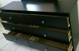 GREAT SALE NEW BEAUTIFUL DRESSER for Sale in Biscayne Park, FL