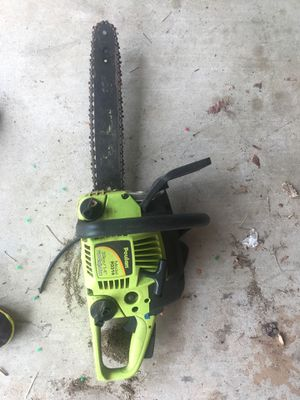Chainsaw for Sale in Kernersville, NC