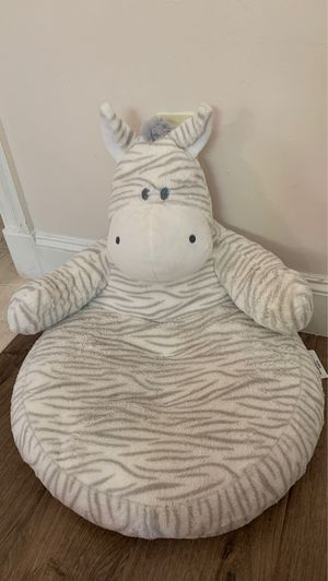 Baby large plush stuffed animal lounge chair for Sale in Hialeah, FL