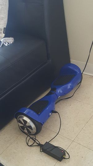 Swagway Hoverboard for Sale in San Diego, CA