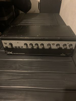 Gallien Kruger 800rb Bass Amp Head for Sale in Glendale, CA