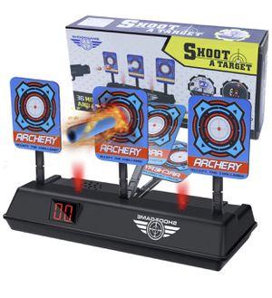 Digital Target for Nerf Guns for Sale in Stone Mountain, GA