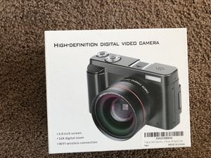 Digital camera for Sale in Corvallis, OR