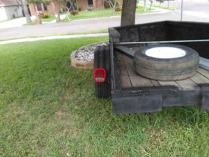 Utility trailer for Sale in Pharr, TX