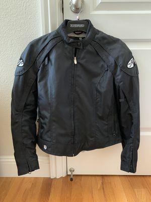 Joe Rocket women's motorcycle jacket size M for Sale in Gilroy, CA