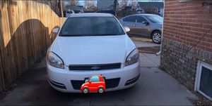 2007 Chevy Impala for Sale in Denver, CO