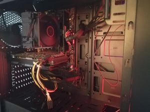 Mid Range Gaming Pc 60+ fps for Sale in Frederick, MD