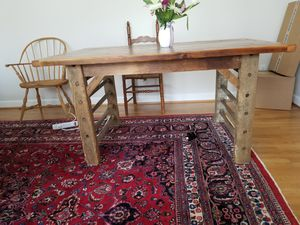 High quality farm table for Sale in Virginia Beach, VA