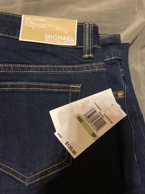 MICHAEL KORS JEANS —SIZE 8—READ DETAILS for Sale in West Palm Beach, FL