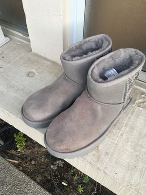 UGG for Sale in Sacramento, CA