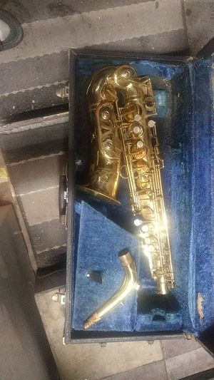Windfall saxophone for Sale in Fresno, CA